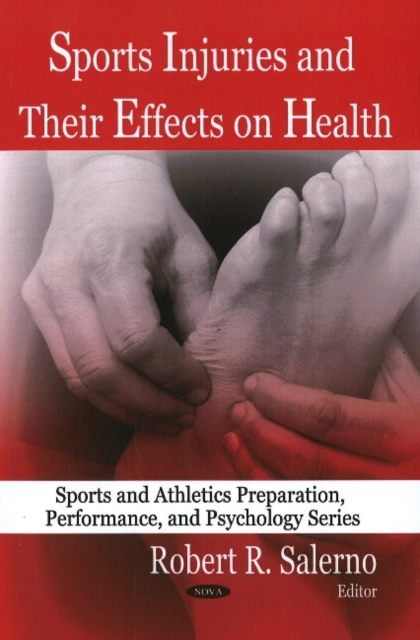 Sports Injuries & its Effects on Health
