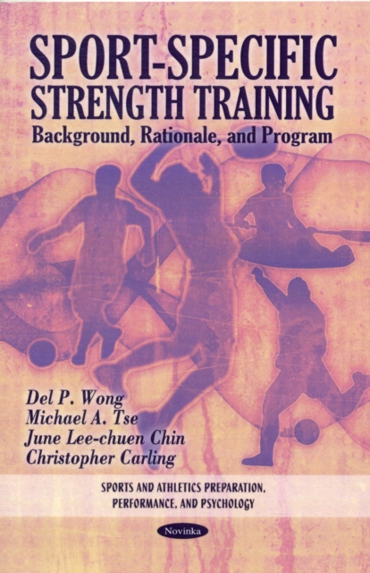 Sport-Specific Strength Training: Background, Rationale & Program