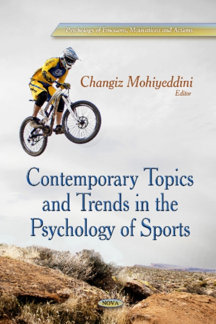 Contemporary Topics & Trends in the Psychology of Sports psychiatric disorders in postpartum period
