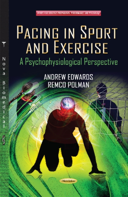 Pacing in Sport & Exercise: A Psychophysiological Perspective exerpeutic 1000 magnetic hig capacity recumbent exercise bike for seniors