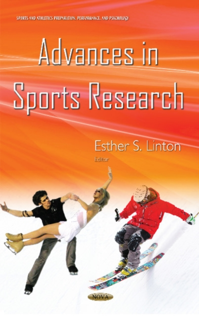 Advances in Sports Research