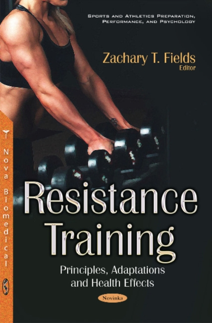 Resistance Training: Principles, Adaptations & Health Effects exercise effects on morphine