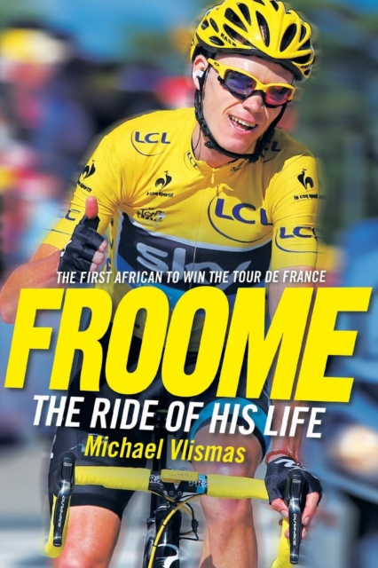 Zakazat.ru: Froome: The Ride of His Life