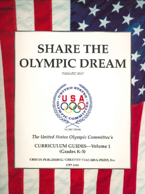 Share the Olympic Dream olympic