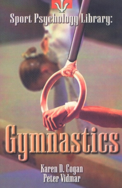 Sport Psychology Library -- Gymnastics abnormal psychology 4e