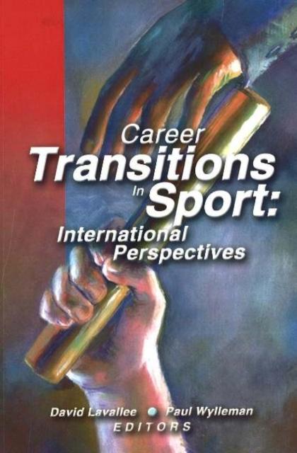 Zakazat.ru: Career Transitions in Sport: International Perspectives