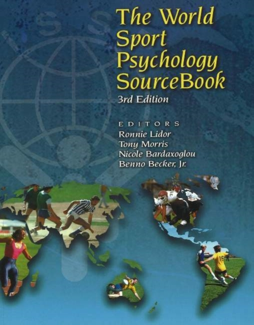 World Sport Psychology Sourcebook, 3rd Edition the world ornament sourcebook