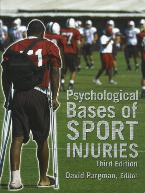 Zakazat.ru: Psychological Bases of Sport Injuries, 3rd Edition