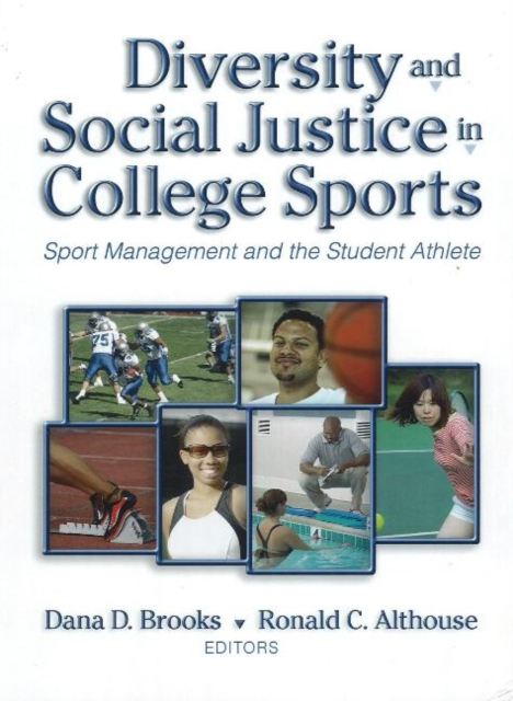 Diversity & Social Justice in College Sports: Sport Management & the Student Athlete social housing in glasgow volume 2