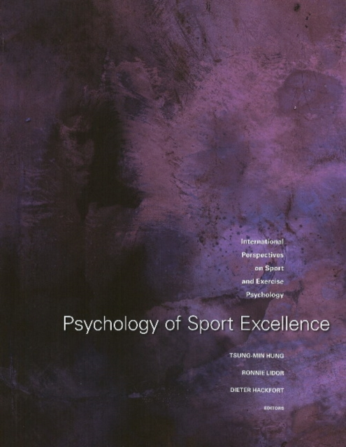 Psychology of Sport Excellence: International Perspectives on Sport & Exercise Psychology epilepsy in children psychological concerns