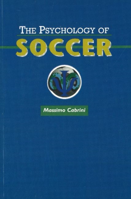 Psychology of Soccer psychology of soccer