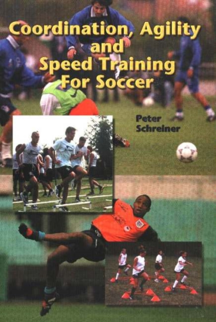 Coordination, Agility & Speed Training for Soccer