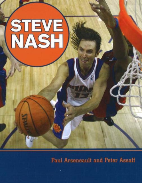 Steve Nash john nash the deciding factor the power of analytics to make every decision a winner