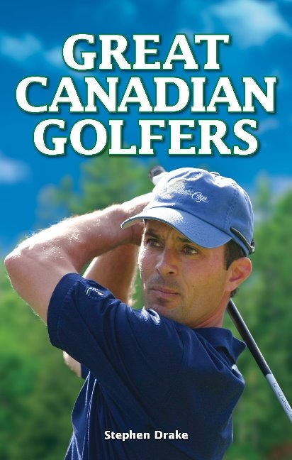 Zakazat.ru: Great Canadian Golfers