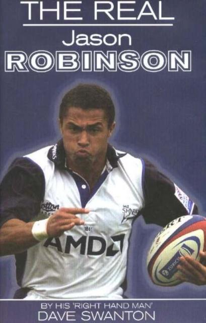 Real Jason Robinson