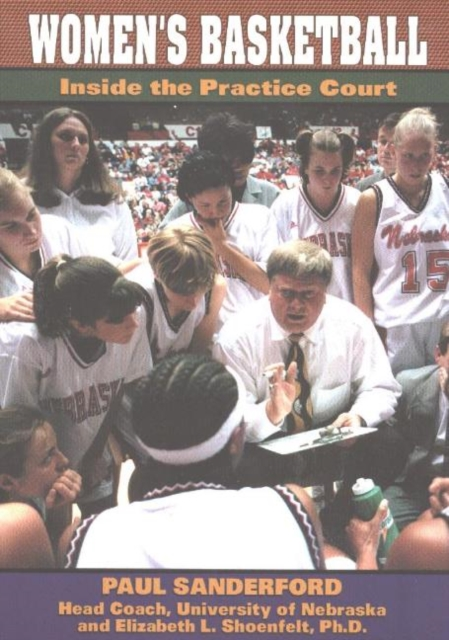 Womens Basketball: Inside the Practice Court waterman