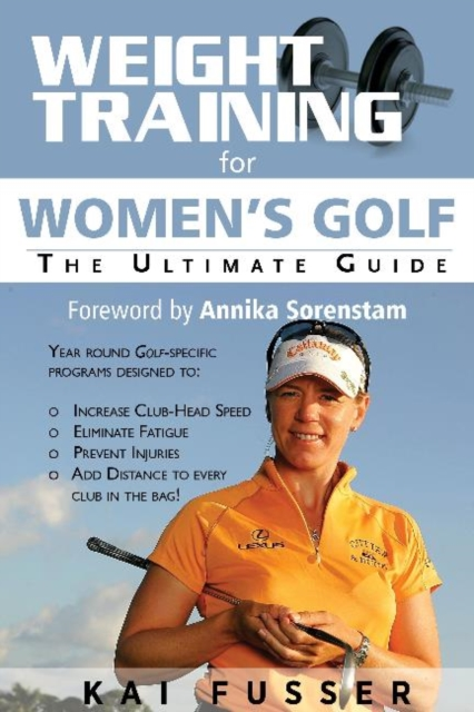 Zakazat.ru Weight Training for Womens Golf: The Ultimate Guide