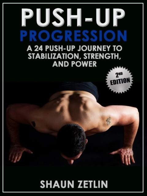 Push-Up Progression: A 24 Push-up Journey to Stabilization, Strength & Power set of 4 natural latex 41 strength resistance bands loop fitness crossfit power lifting pull up strengthen muscles