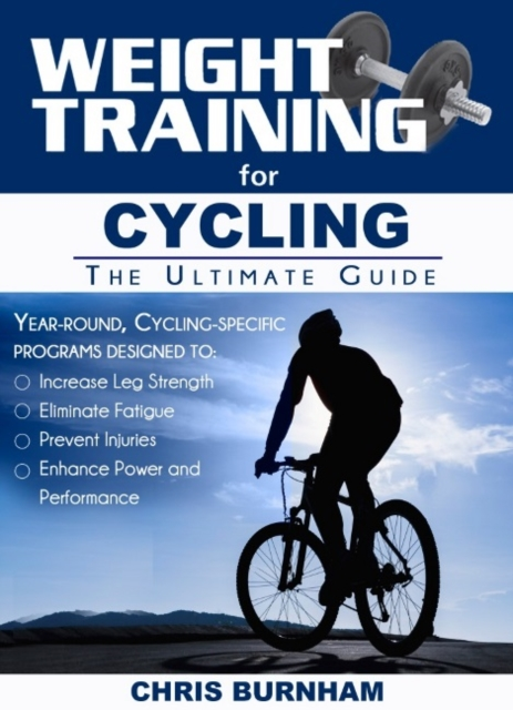 Weight Training for Cycling: The Ultimate Guide muting indoor cycling indoor training station cycling exercise station bike trainer physical for long distance match