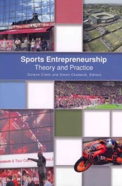 Zakazat.ru Sports Entrepreneurship: Theory & Practice
