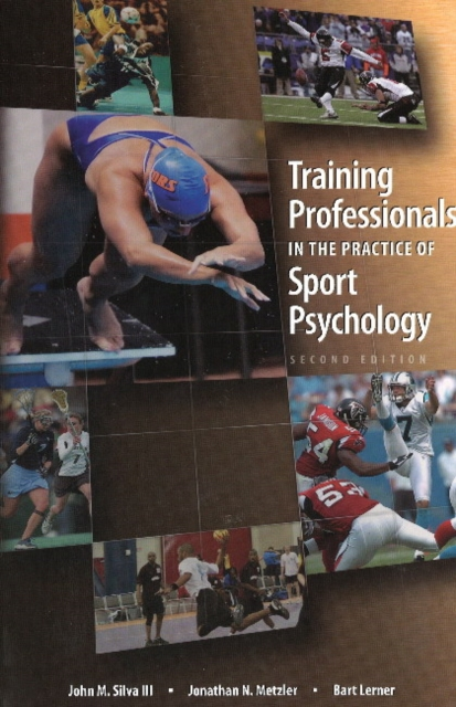 Training Professionals in the Practice of Sport Psychology 12 facets of a crystal