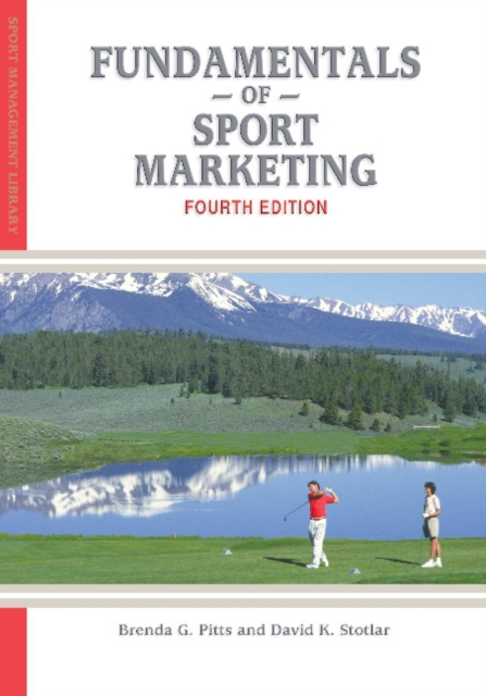 Fundamentals of Sport Marketing fundamentals of physics extended 9th edition international student version with wileyplus set