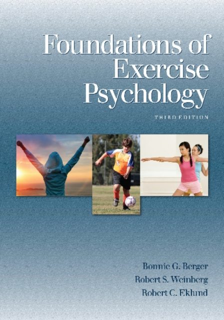 Foundations of Exercise Psychology foundations in craniosacral biodynamics volume one the breath of life and fundamental skills
