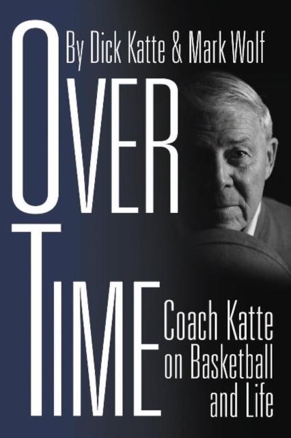 Over Time: Coach Katte on Basketball & Life