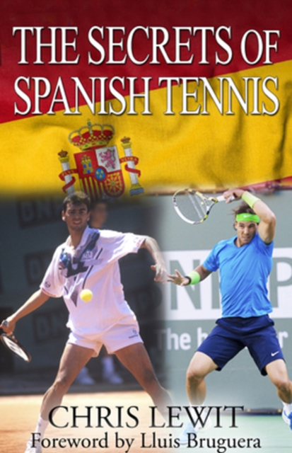 The Secrets of Spanish Tennis the comparative typology of spanish and english texts story and anecdotes for reading translating and retelling in spanish and english adapted by © linguistic rescue method level a1 a2