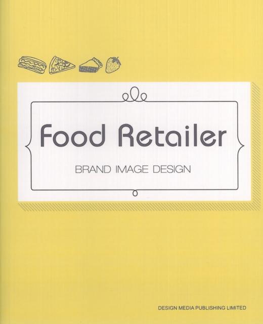 Food Retailer Brand Design