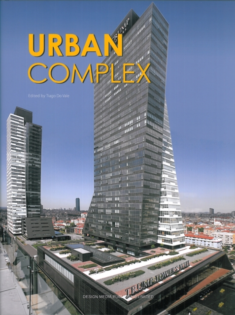 Urban Complex from artmaking to identity making