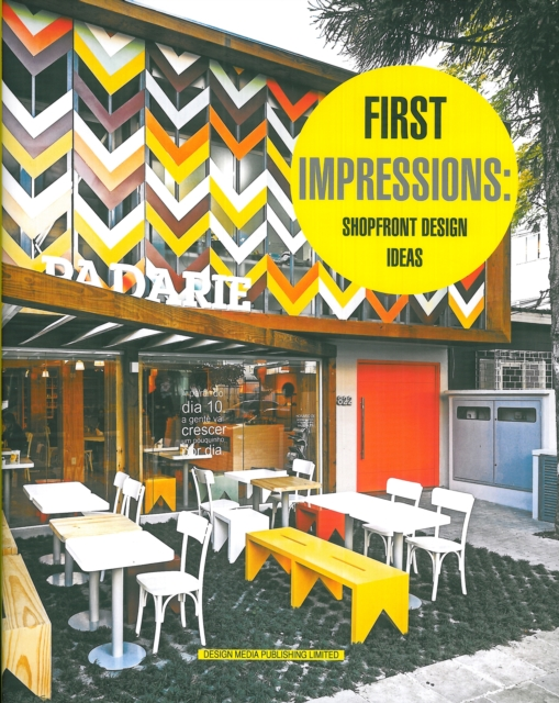 First Impressions: Shopfront Design Ideas david walters linda luise brown design first design based planning for communities