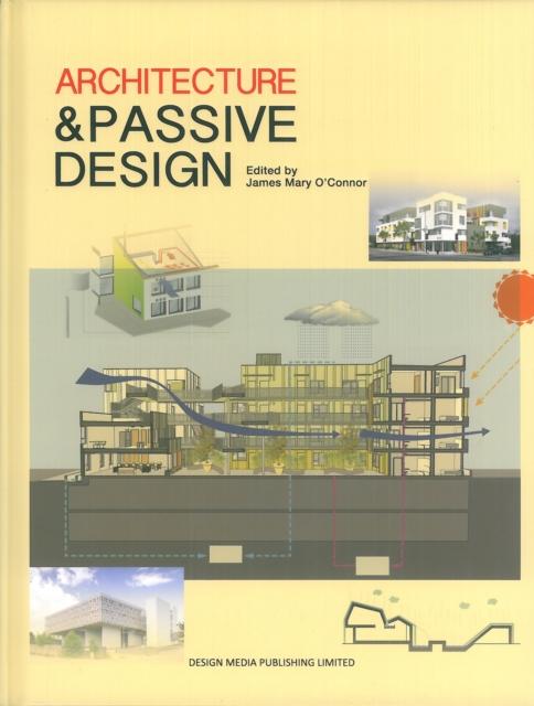 Architecture & Passive Design towards zero energy architecture