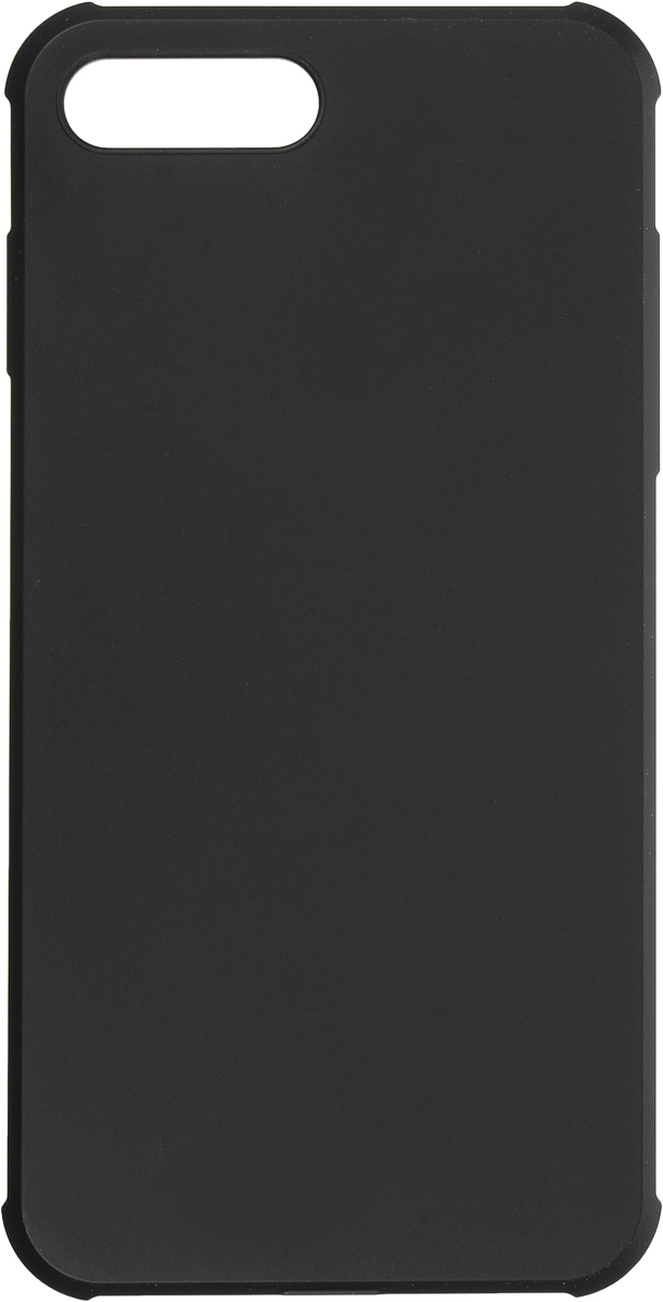 Red Line Extreme чехол для iPhone 7 Plus, Black смартфон lg k8 k350e 4g 16gb black gold