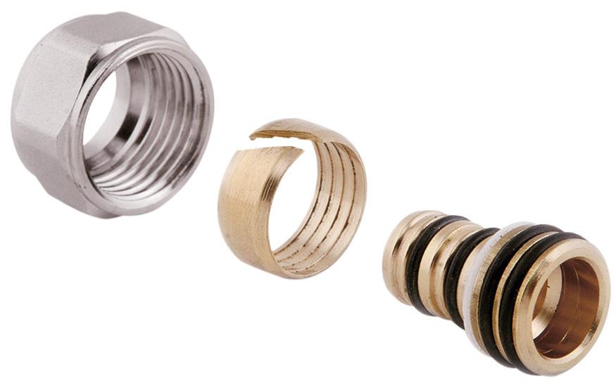 """Евроконус """"ICMA"""" предназначен для пластиковой и металлопластиковой трубы. Выполнен из латуни с хромированным покрытием.Размер трубы: 16х2. Внешний размер трубы: 16 мм.Внутренний размер трубы: 12 мм.Резьба фитинга: 1/2""""."""
