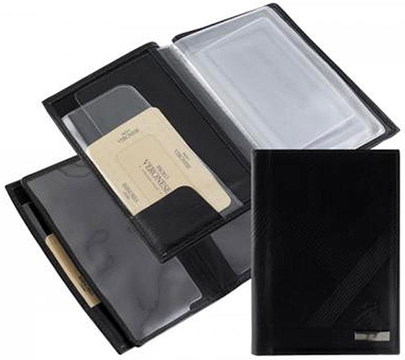 Обложка для автодокументов мужская Paolo Veronese Кораблик, цвет: черный. PV-NK008-BV0001-000PV-NK008-BV0001-000Бумажник водителя Paolo Veronese стандартного размера, из натуральной кожи. Внутри отделение для паспорта, открытый карман и полукарман из пластика, а также пластиковый блок (6 карманов). Размеры (XxYxZ): 107х138х13