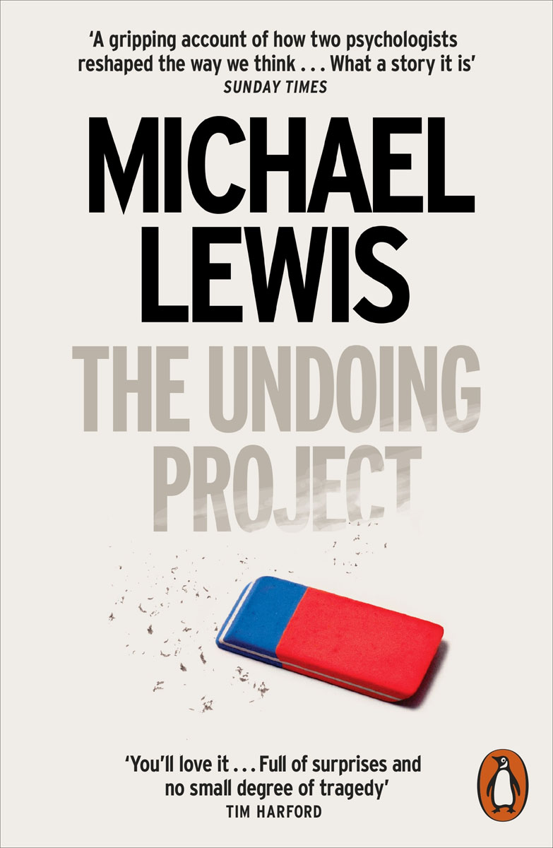 The Undoing Project battlefield of the mind