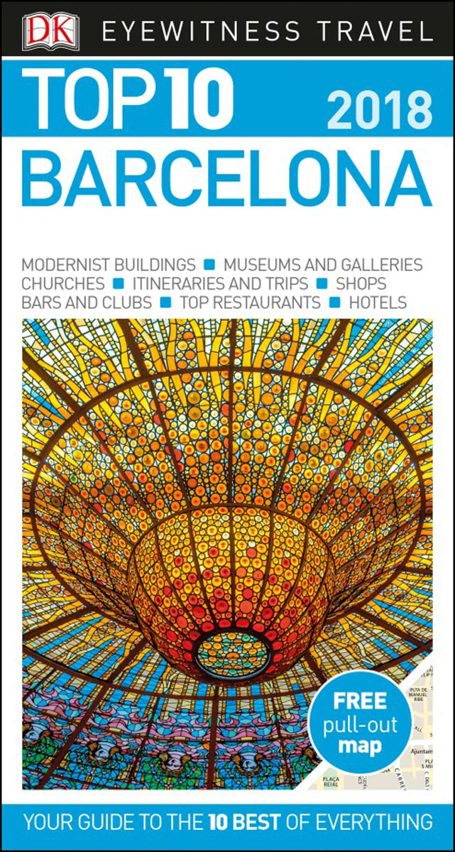 Top 10 Barcelona branner the cathedral of bourges