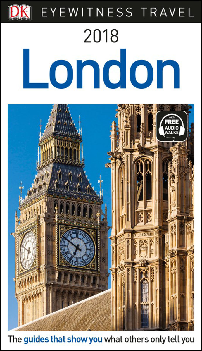 DK Eyewitness Travel Guide London leyland s a curious guide to london tales of a city