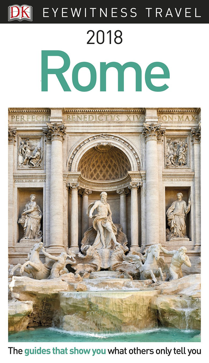 DK Eyewitness Travel Guide Rome saint peter and paul cathedral and the grand ducal burial chapel