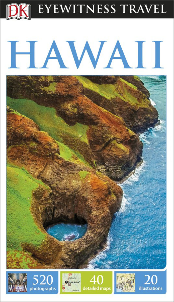 DK Eyewitness Travel Guide Hawaii dk eyewitness top 10 travel guide azores