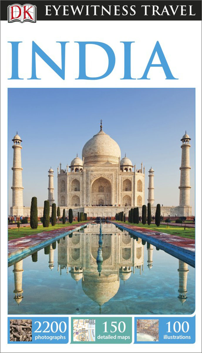 DK Eyewitness Travel Guide India david abner j visual guide to etfs