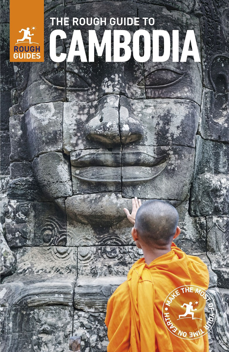 The Rough Guide to Cambodia the rough guide to conspiracy theories