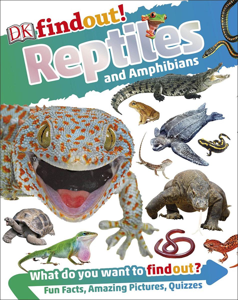 Reptiles and Amphibians reptiles and amphibians of qatar