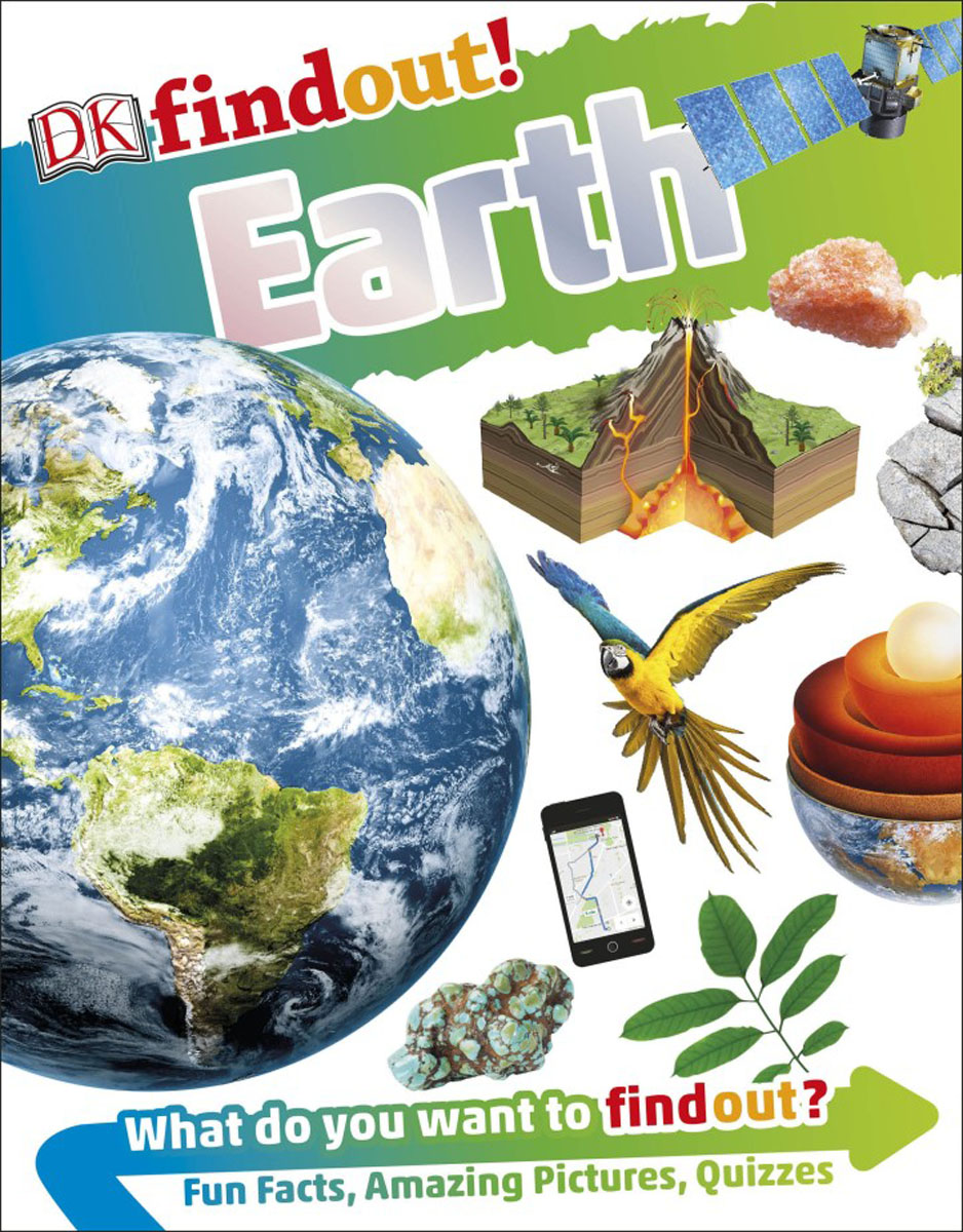 Earth the earth and i
