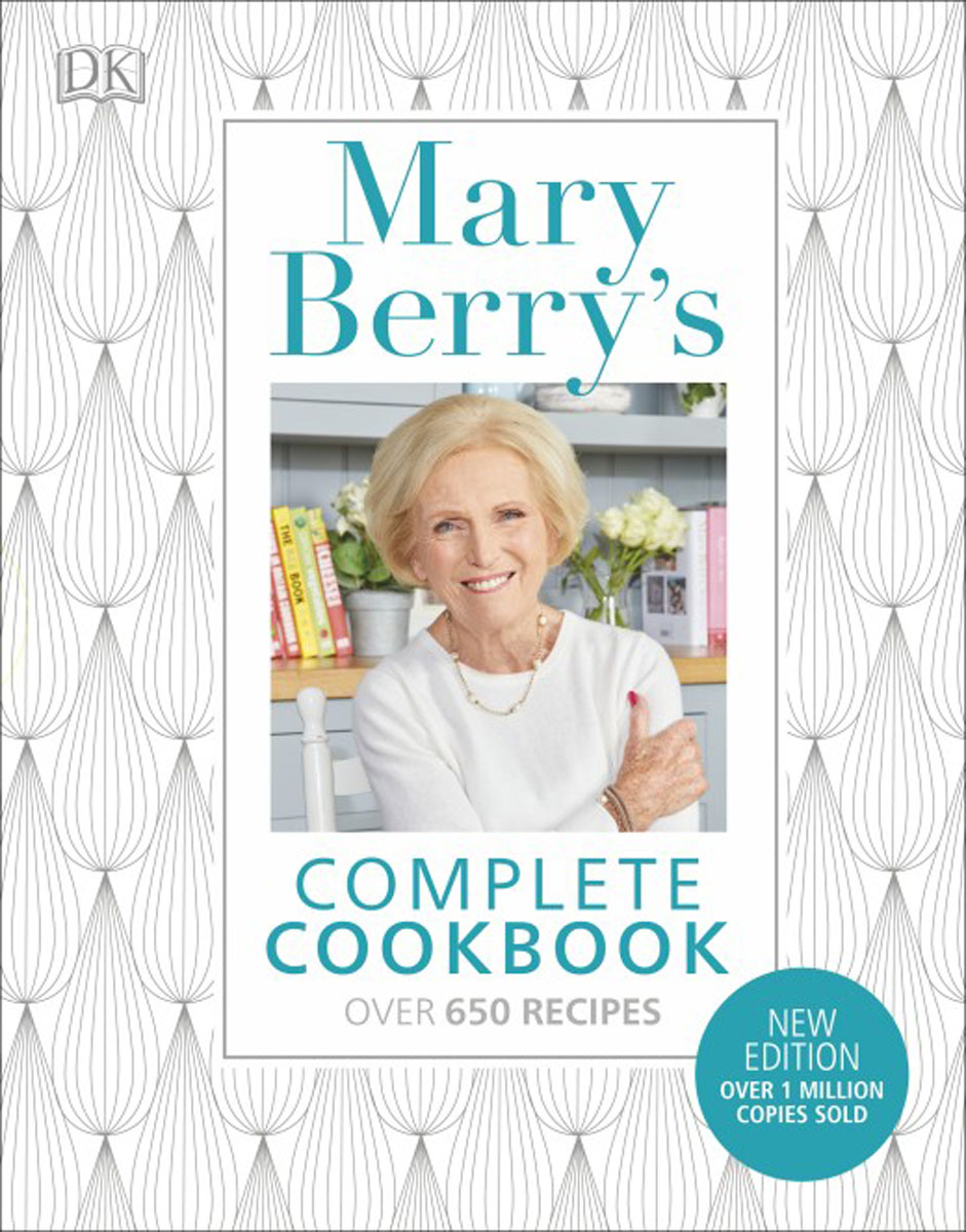Mary Berry's Complete Cookbook mary berry s traditional puddings and desserts