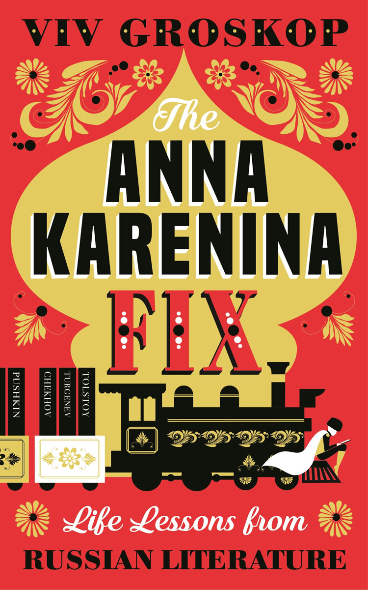 The Anna Karenina Fix how to read a country house in association with country life