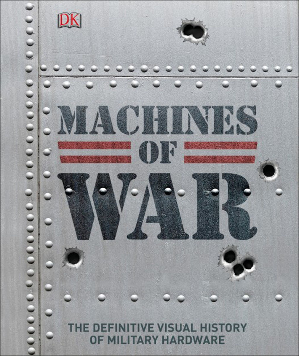 Machines of War paterson every front – the making of the cold war