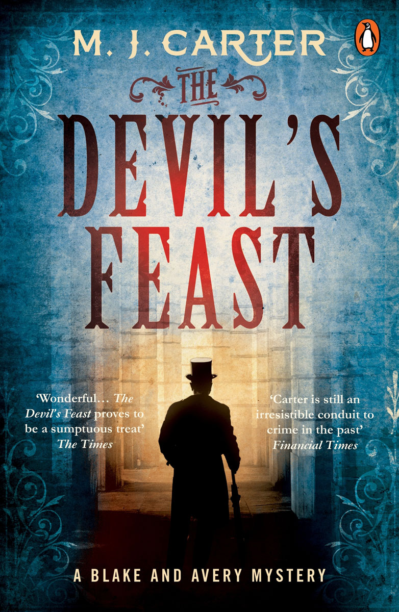 The Devil's Feast a new lease of death