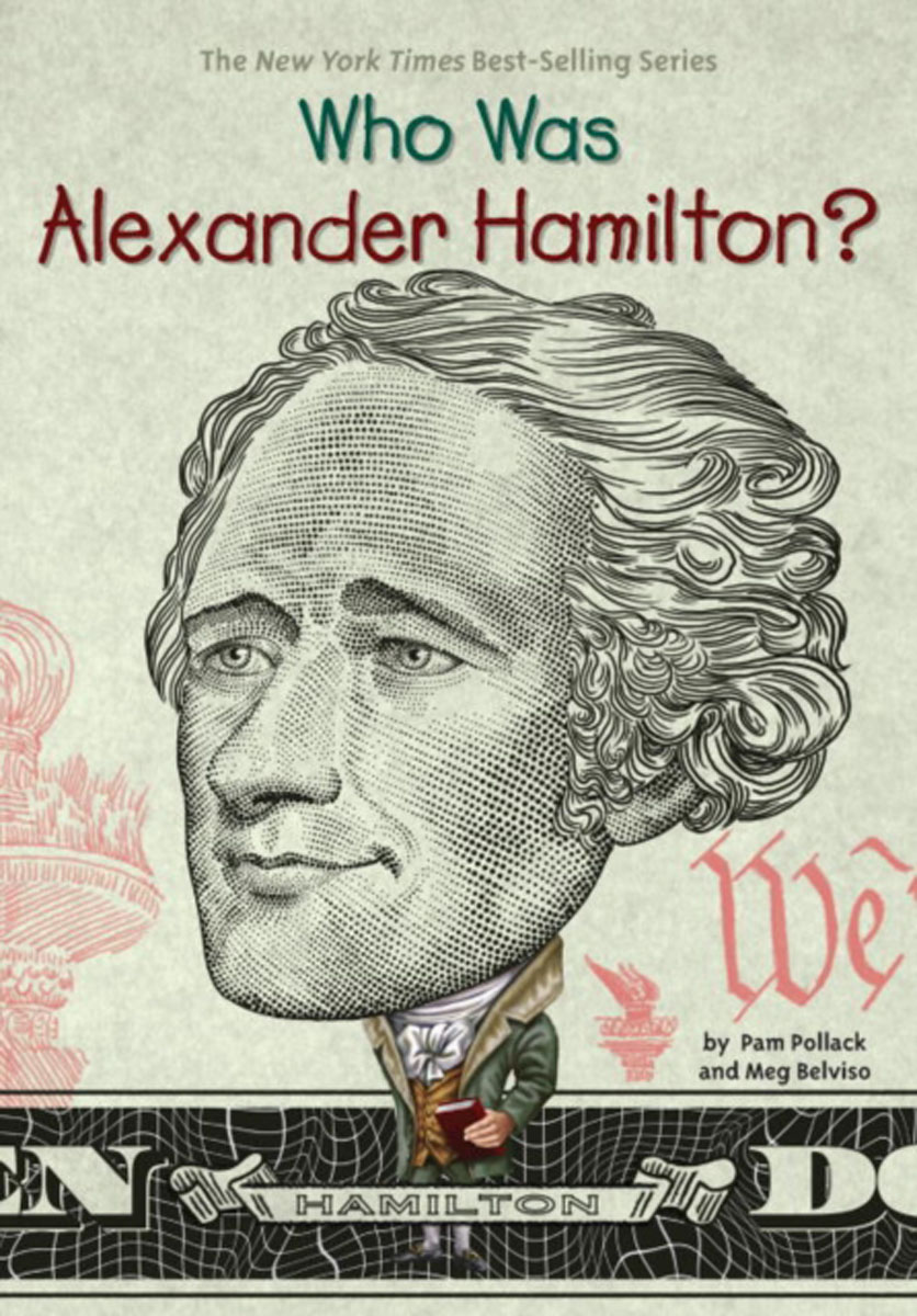 Who Was Alexander Hamilton? bryan edwards the history civil and commercial of the british west indies vol 1